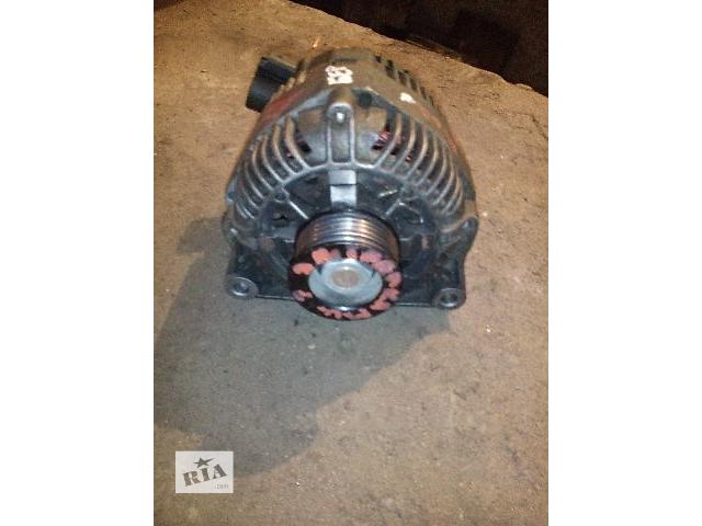 купить бу Б/у генератор для легкового авто Citroen Berlingo в Ковеле