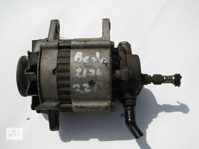 купить бу Б/у генератор Kia Besta 2,2л дизель в Броварах