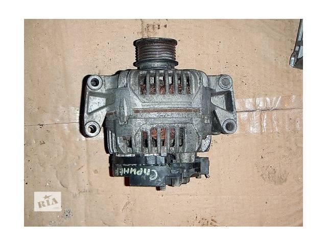 Б/у генератор Mercedes Sprinter 2.2 cdi 2006-- объявление о продаже  в Ровно