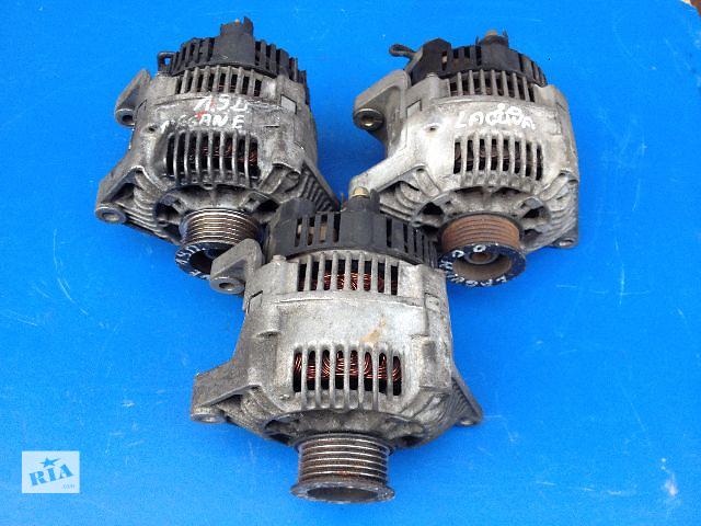 бу Б/у генератор Renault Safrane 2.2D 110A  в Луцке