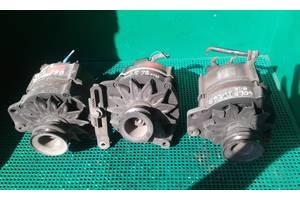 Б/у генератор/щітки для Audi 80 B 3, B 4, Volkswagen Passat B 3, Golf II, Jetta 1.6 B, 1.8 B, B 2.0
