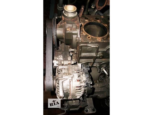 бу Б/у генератор/щетки для грузовика Daf XF 95 в Рожище