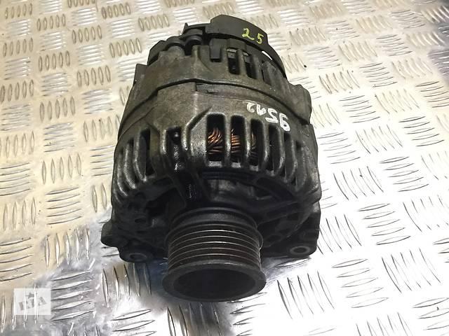 купить бу Б/у генератор/щетки для легкового авто Audi A3 Seat Toledo Ibiza Skoda Fabia Octavia  1.4 1.6 1.8 1.8 T 2.0 в Луцке