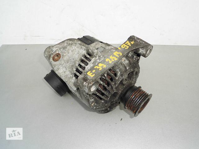 Б/у генератор/щетки для легкового авто BMW 528 e39 80A.- объявление о продаже  в Буче (Киевской обл.)