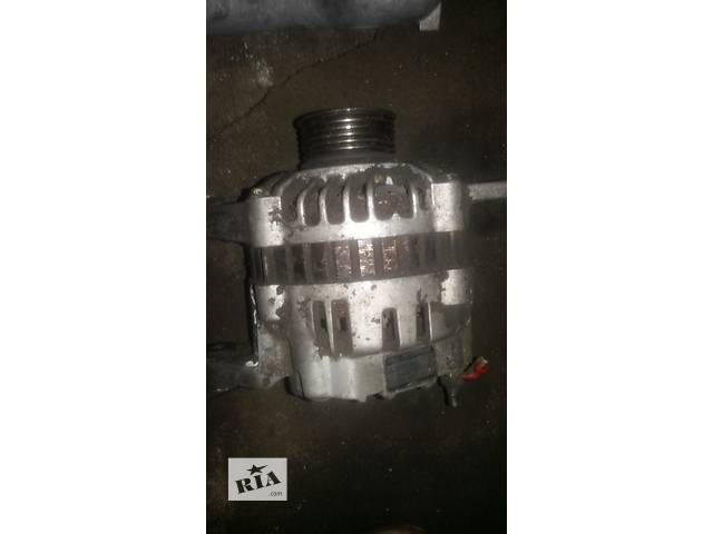 продам Б/у генератор/щетки для легкового авто Fiat Ducato 2.5 бу в Ковеле