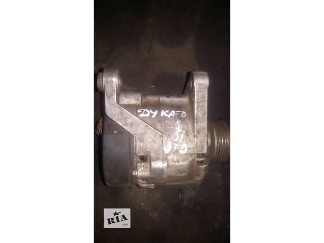 Б/у генератор/щетки для легкового авто Fiat Ducato 2.8 JTD- объявление о продаже  в Ковеле
