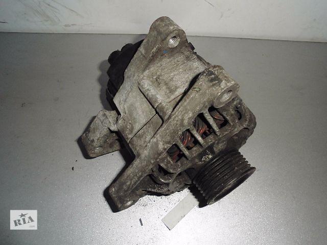 продам Б/у генератор/щетки для легкового авто Fiat Scudo 1.9D 1998-2006г. бу в Буче (Киевской обл.)