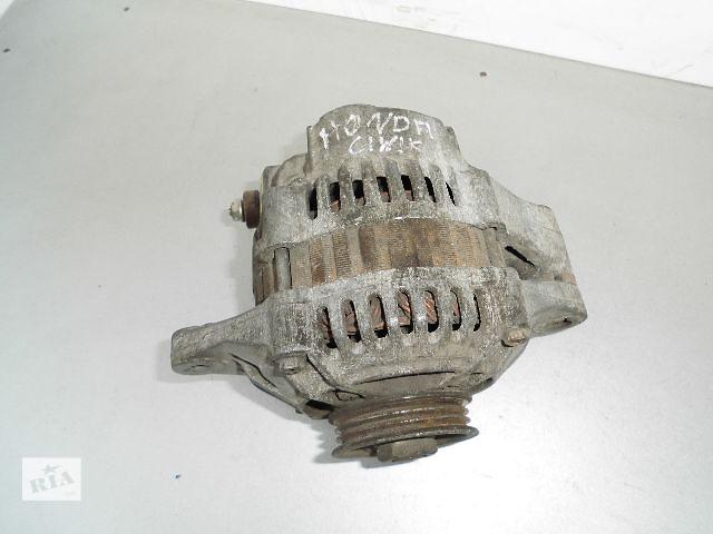 Б/у генератор/щетки для легкового авто Honda Civic 1.3,1.4 (IGL) 60A.- объявление о продаже  в Буче (Киевской обл.)