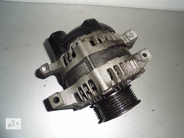 Б/у генератор/щетки для легкового авто Honda FR-V 2.2iCTDi 2005 105A.- объявление о продаже  в Буче (Киевской обл.)