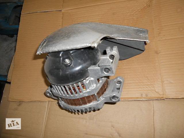 бу Б/у генератор/щетки для легкового авто Mazda 6 2009 в Луцке