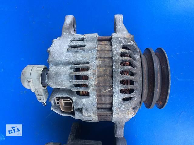 продам Б/у генератор/щетки для легкового авто Mazda Premacy 2.0TD (1999-2005) бу в Луцке