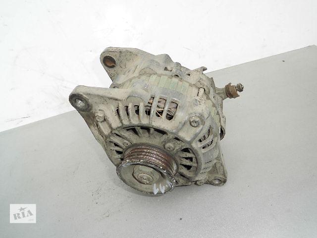 Б/у генератор/щетки для легкового авто Mazda Xedos 1.6 70A.- объявление о продаже  в Буче (Киевской обл.)