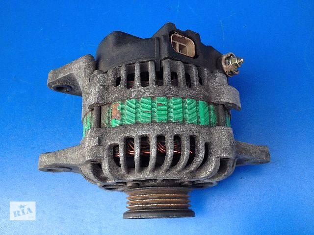 Б/у генератор/щетки для легкового авто Mazda Xedos 6 1.6 1992-1994- объявление о продаже  в Луцке