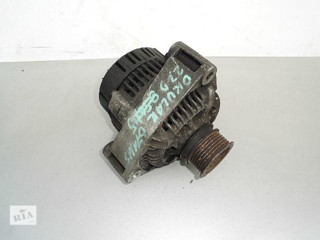 купить бу Б/у генератор/щетки для легкового авто Mercedes E-Class (S124) 250D 90A. в Буче (Киевской обл.)