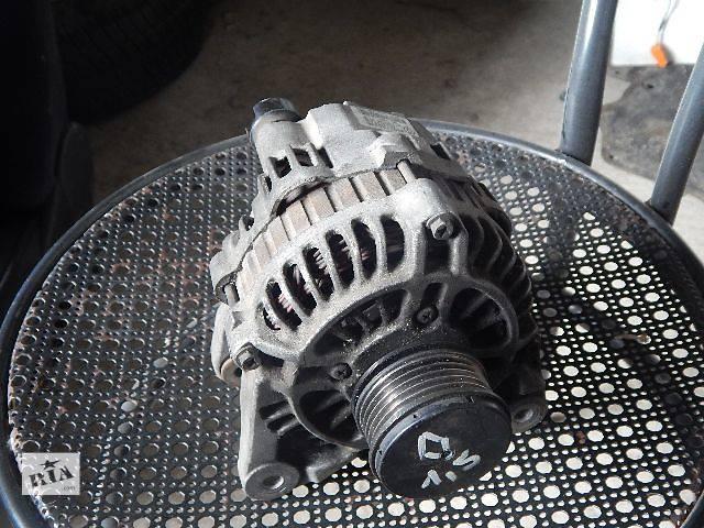купить бу Б/у генератор/щетки для легкового авто Renault Kangoo в Калуше