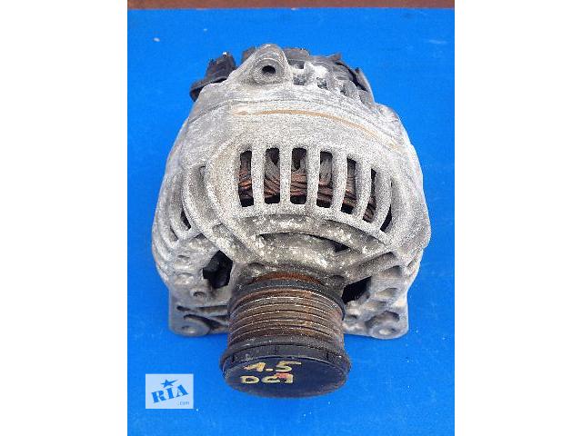 бу Б/у генератор/щетки для легкового авто Renault Megane II 1.5 dci 150A в Луцке