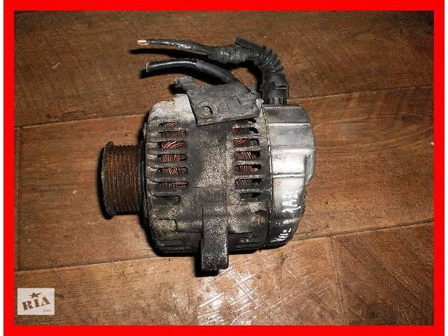Б/у генератор Toyota Avensis 2.0 бензин RAF4 2000-2005- объявление о продаже  в Стрые