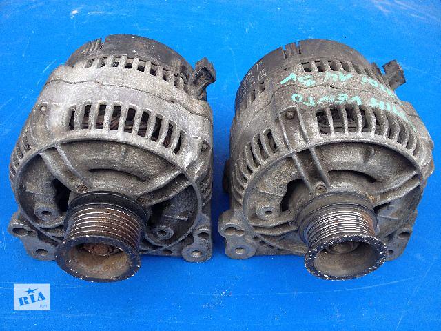 бу Б/у генератор/щетки для легкового авто Volkswagen Sharan 120A в Луцке