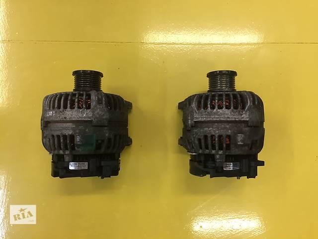 бу Б/у генератор/щітки для Renault Master в Ковелі