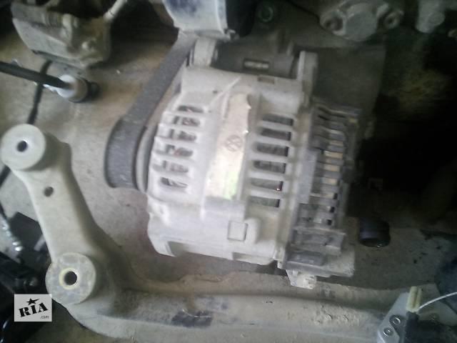 продам Б/у генератор/щетки для универсала Volkswagen Golf III бу в Ивано-Франковске