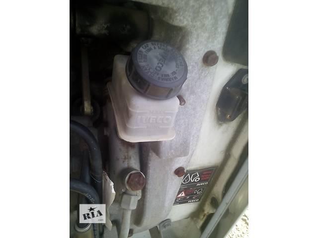 Б/у главный тормозной цилиндр для грузовика Iveco EuroCargo- объявление о продаже  в Ивано-Франковске