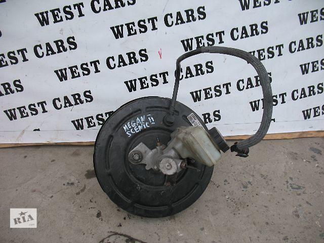 бу Б/у главный тормозной цилиндр для легкового авто Renault Megane II в Луцке