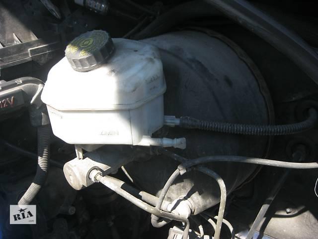 бу Б/у главный тормозной цилиндр Mercedes Sprinter 2006- в Ровно