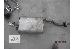 б/у Глушители Chevrolet Tacuma