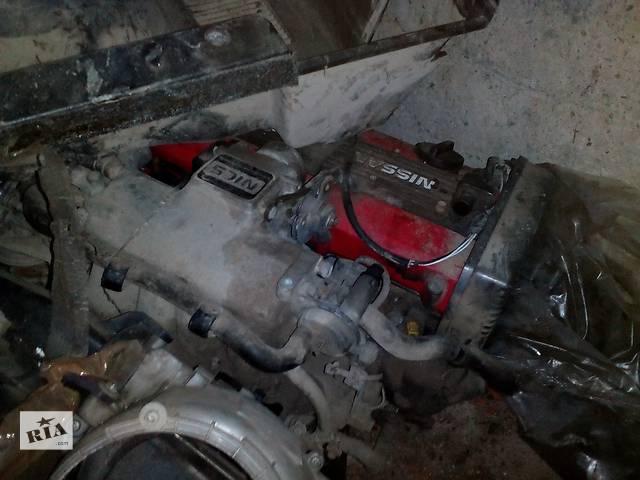 бу Б/у головка блока для купе Nissan Sunny в Хусте