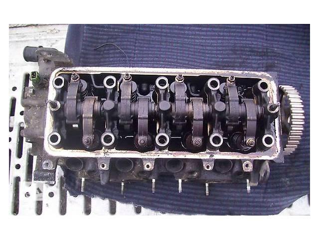 продам Б/у головка блока для легкового авто Citroen Berlingo 1.4 бу в Ужгороде