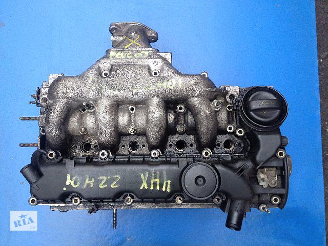 бу Б/у головка блока для легкового авто Citroen C5 2.2HDI  в Луцке
