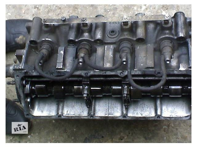 бу Б/у головка блока для легкового авто Fiat Regata 1.9 TD в Ужгороде