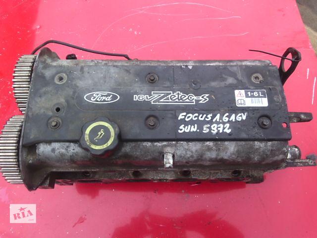Б/у головка блока для легкового авто Ford Focus- объявление о продаже  в Ковеле