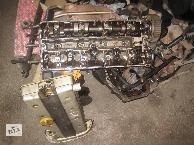 продам Б/у головка блока для легкового авто Opel Astra F, Vectra B, Zefira  бу в Дрогобыче