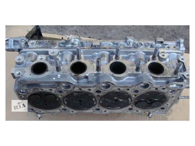 купить бу Б/у головка блока для легкового авто Opel Astra J 1.7 в Ужгороде