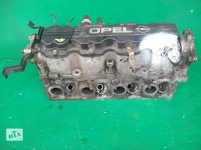 купить бу Б/у головка блока для легкового авто Opel Calibra 2.0 8V в Луцке