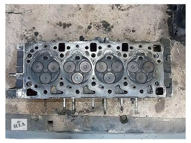 бу Б/у головка блока для легкового авто Opel Calibra 2.5 в Ужгороде