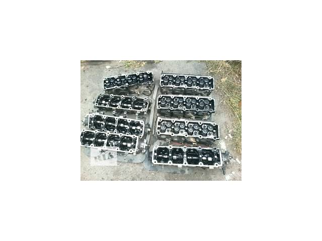 купить бу Б/у головка блока для легкового авто Opel Corsa1.4 в Луцке