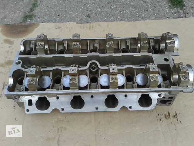 бу Б/у головка блока для легкового авто Opel Omega B в Луцке