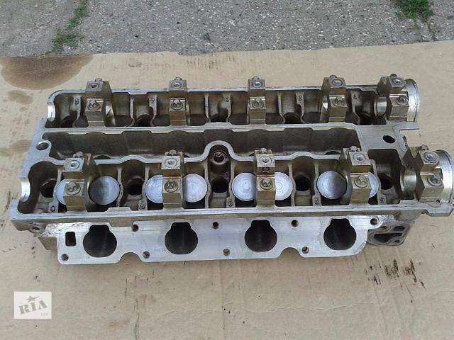 купить бу Б/у головка блока для легкового авто Opel Vectra B в Луцке
