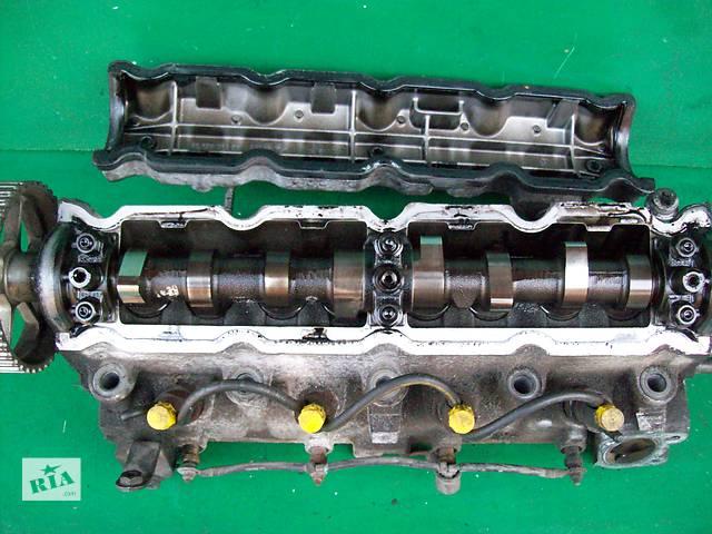 продам Б/у головка блока для легкового авто Peugeot Expert 1.9 TD бу в Луцке