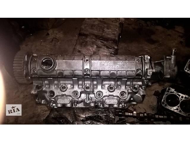 бу Б/у головка блока для легкового авто Renault Kangoo 1,9D в Ковеле