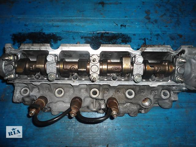 бу Б/у головка блока для легкового авто Renault Kangoo в Ковеле
