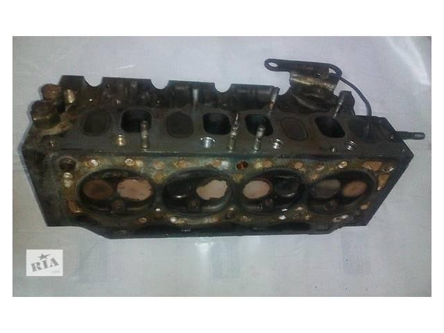 Б/у головка блока для легкового авто Renault Laguna 1.8- объявление о продаже  в Ужгороде