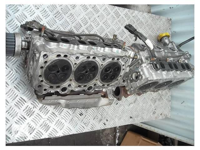 Б/у головка блока для легкового авто Renault Laguna 3.0 dci- объявление о продаже  в Ужгороде