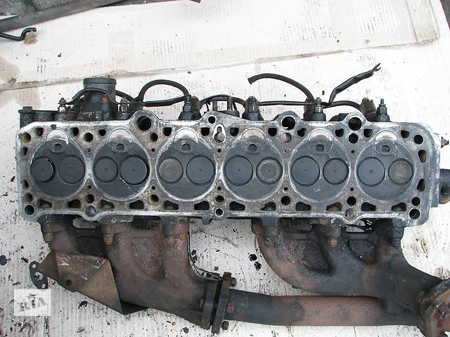 бу [Архив] Б/у головка блока Volkswagen LT 28 2.4D в Броварах
