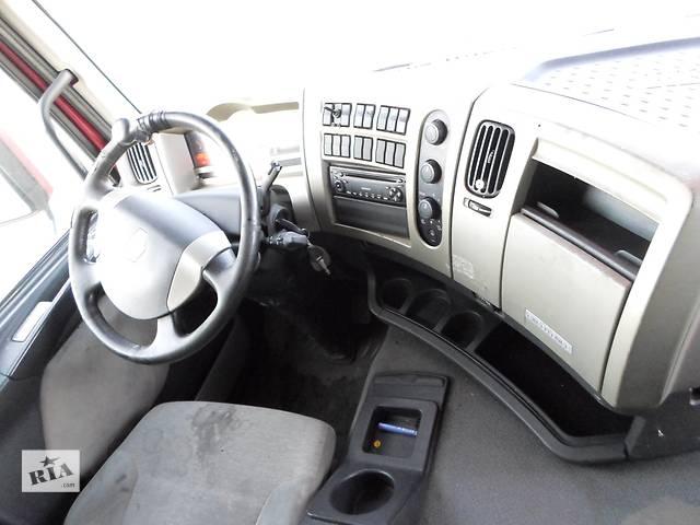 купить бу б/у ГУР, Насос гидроусилителя руля Грузовики Renault Premium 420 DCI Рено Премиум Euro 2 в Рожище