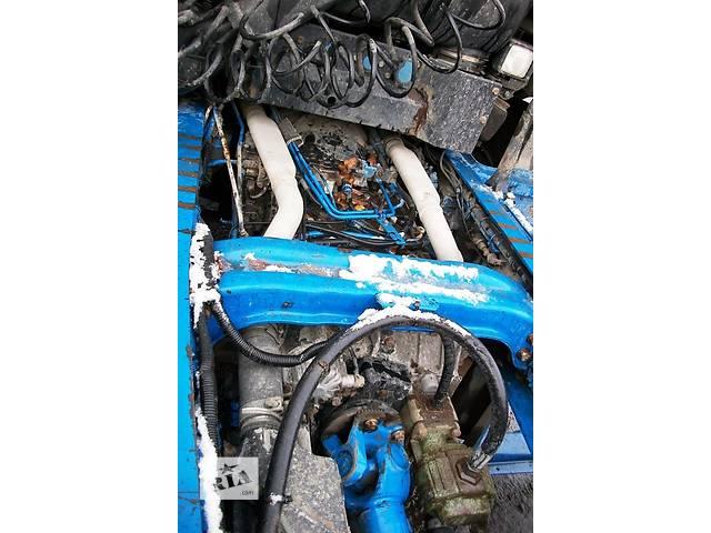купить бу Б/у гидравлика КПП ZF для тягачей МАН MAN TGA 18 480 Evro3 2003 в Рожище