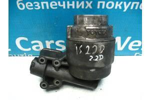 Б/У Корпус масляного фильтра 2. 2 дизель IS 1567726010. Лучшая цена!