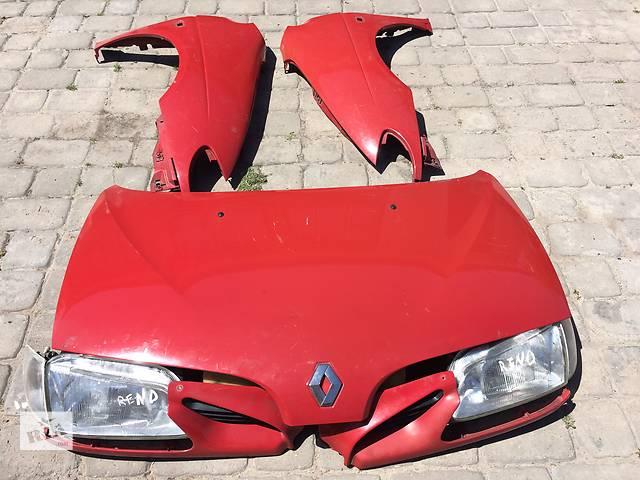 продам Б/у капот для легкового авто Reno Megane бу в Владимир-Волынском